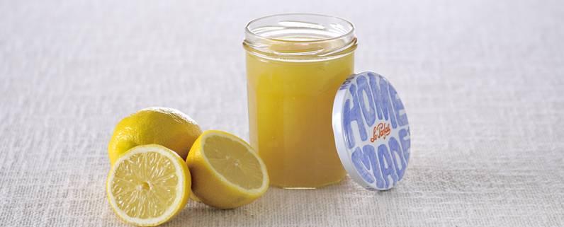 tounsia.Net : Confiture de citron