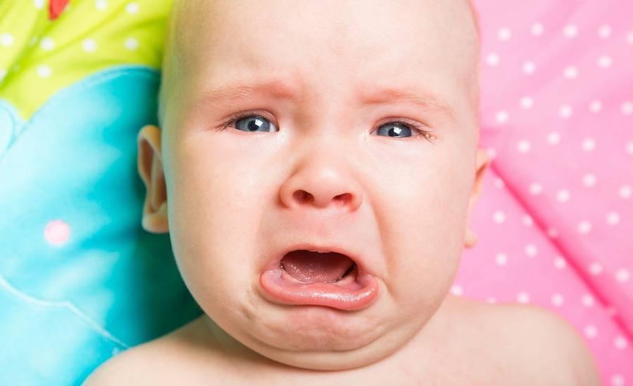TounsiaNet : Mon bébé n'arrête pas de pleurer, que faire ?