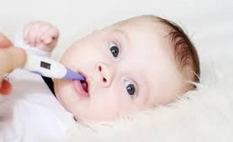 TounsiaNet : Fièvre de bébé : comment la gérer ?