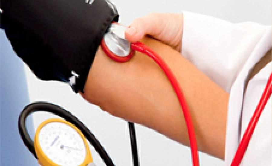 TounsiaNet : Hypertension artérielle - Symptômes - Tension élevée