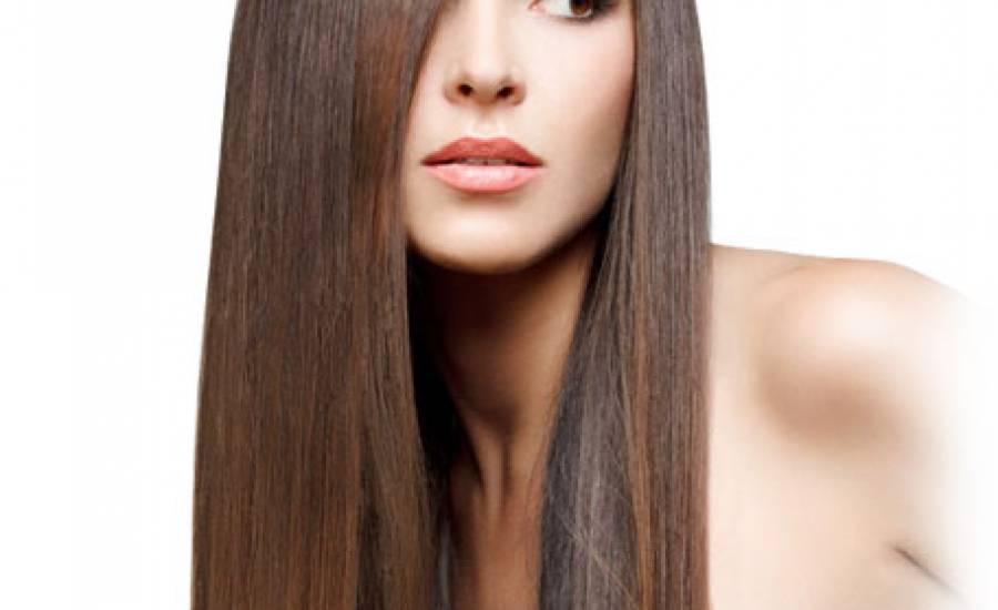 TounsiaNet : soins pour lisser naturellement les cheveux
