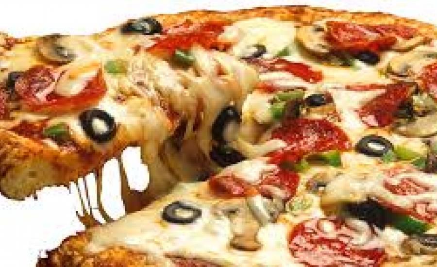 TounsiaNet : pâte à pizza