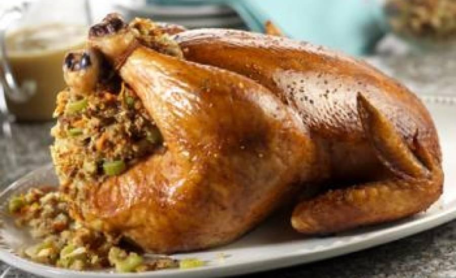 TounsiaNet : poulet farcie