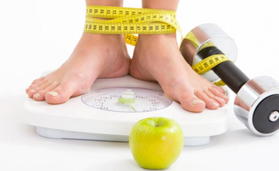 TounsiaNet : Ramadan et perte de poids