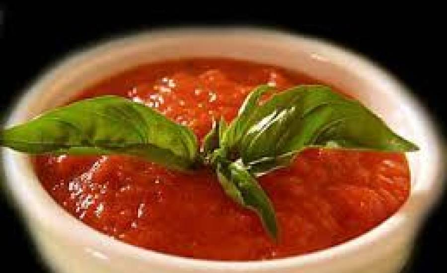 TounsiaNet : Sauce tomate
