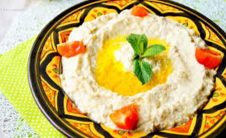 TounsiaNet : La sauce Baba Ghannouj