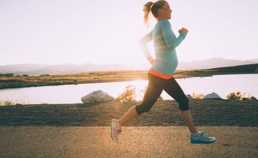 TounsiaNet : La grossesse en pleine forme, c'est possible !