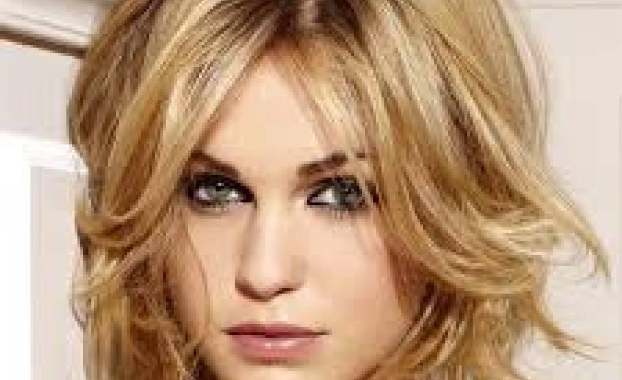TounsiaNet : coiffer un visage ovale