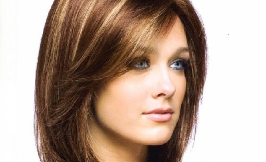 TounsiaNet : coiffure pour visage rond