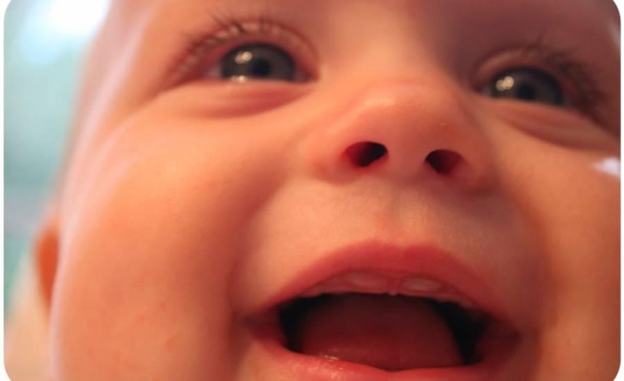TounsiaNet : Poussée dentaire