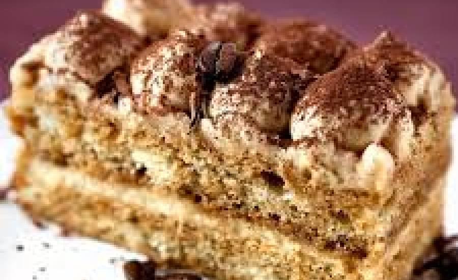 TounsiaNet : Tiramisu à la nutella