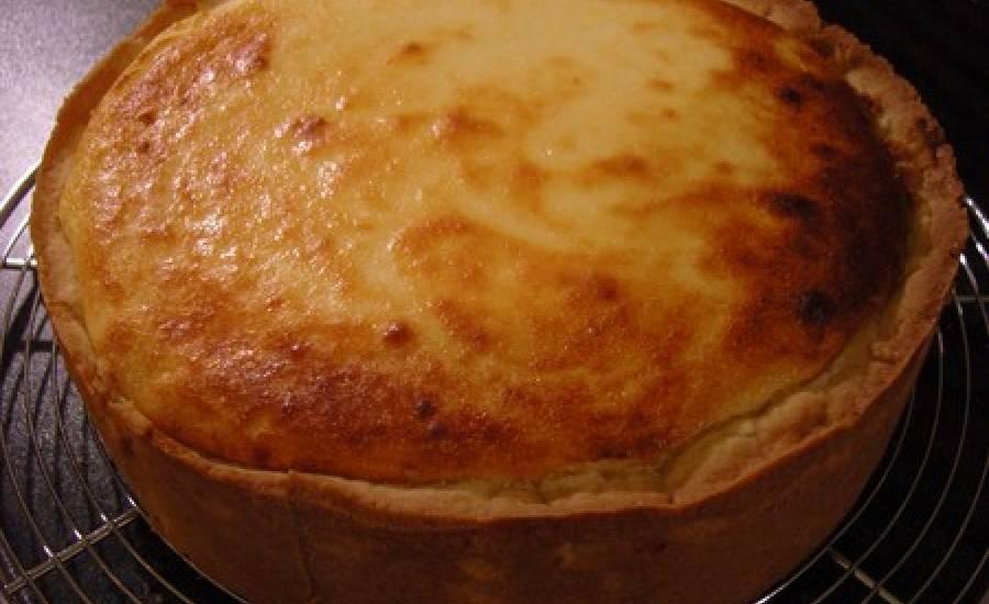 TounsiaNet : Tarte au fromage