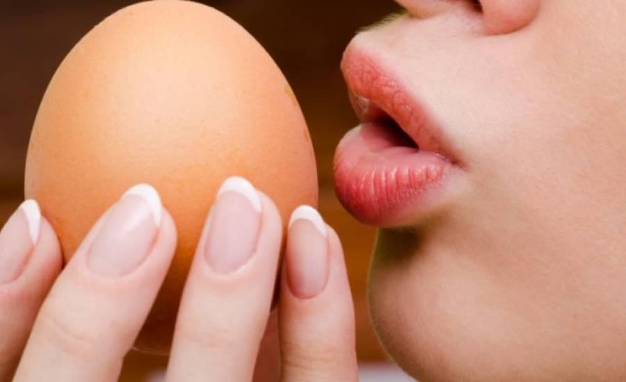 TounsiaNet : Le Régime des œufs Pour Perdre des Kilos Plus Rapidement