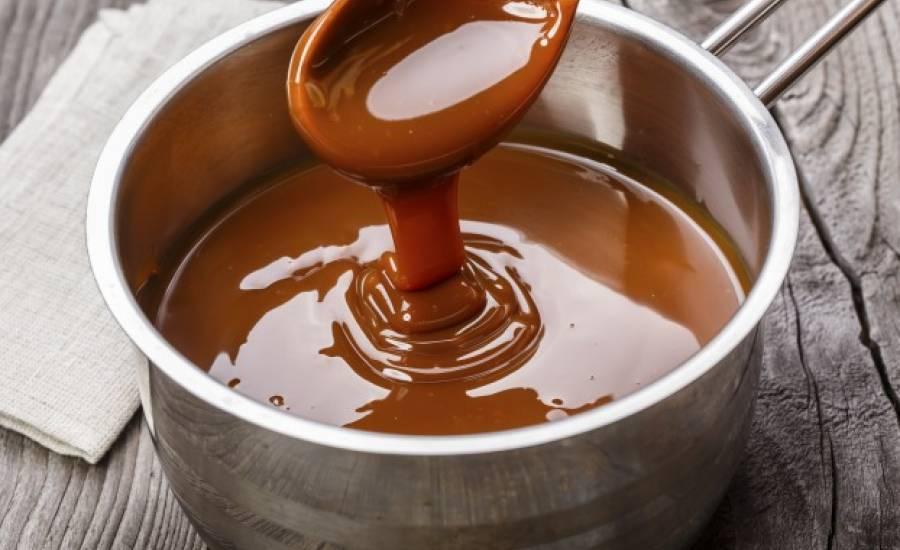 TounsiaNet : Caramel au beurre salé