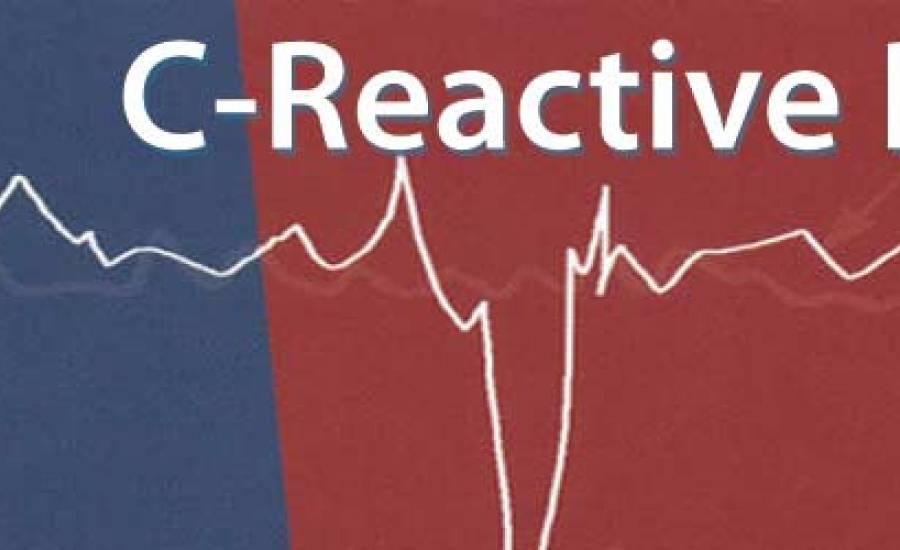 TounsiaNet : La protéine C réactive ( CRP)