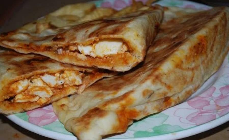 TounsiaNet : Chapati elmahdia