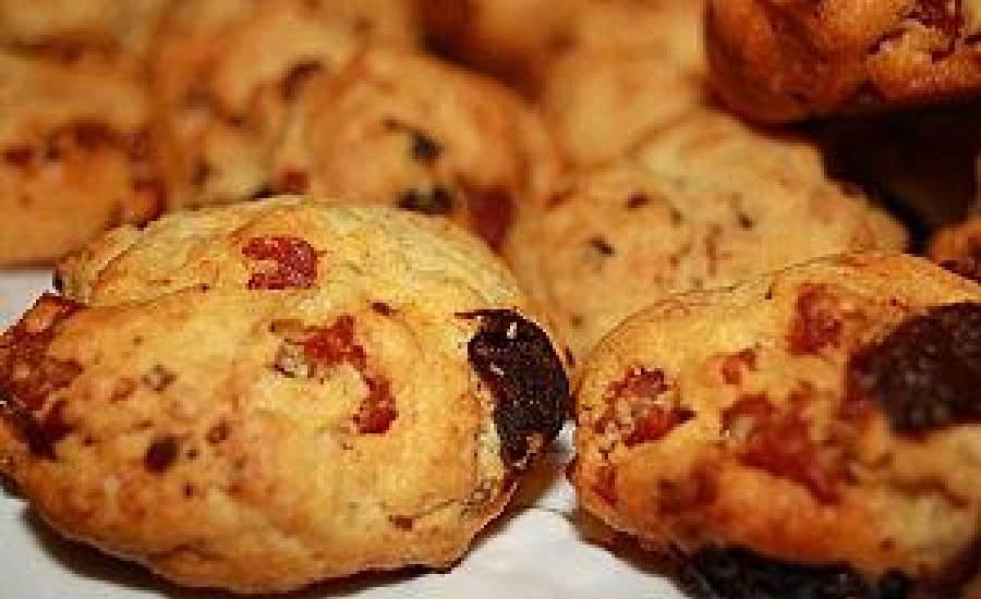 TounsiaNet : Cookies salés