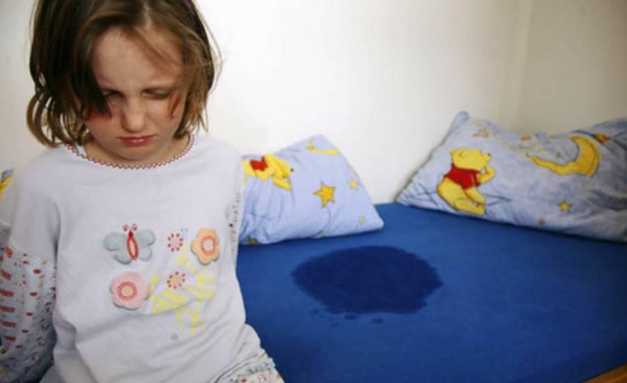 """TounsiaNet : L'énurésie nocturne """" pipi au lit chez les enfants"""""""