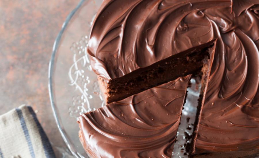 TounsiaNet : Gâteau au Nutella