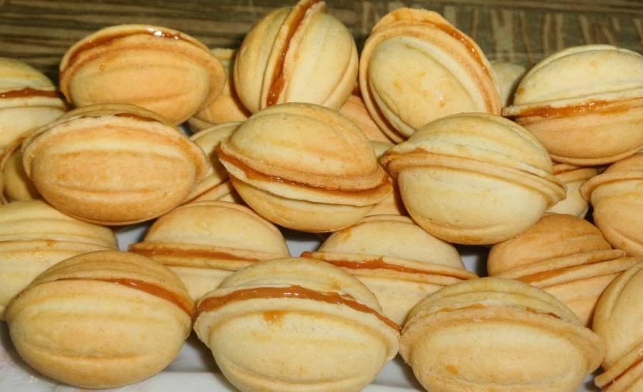 TounsiaNet : Zouza au caramel