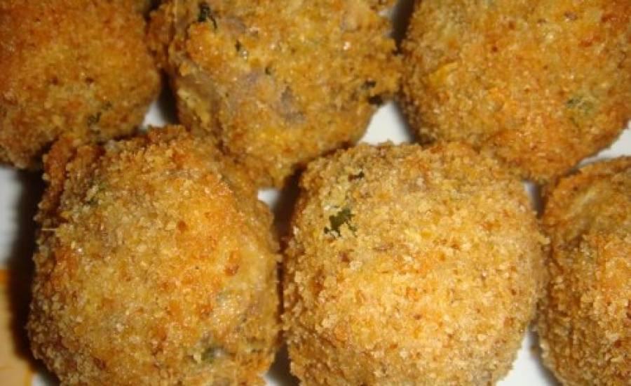 TounsiaNet : Boulettes de Sardine (k3aber sardina)