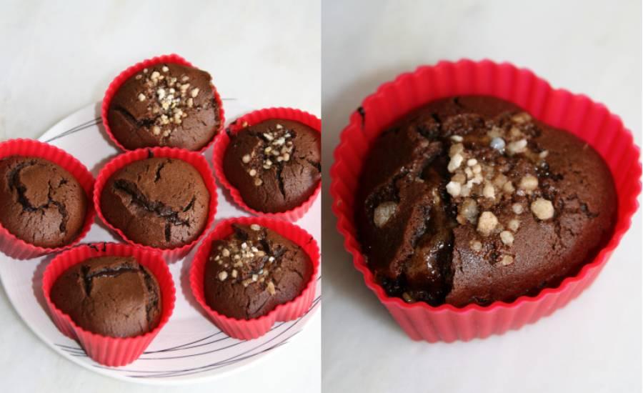 TounsiaNet : Petit coeur en chocolat