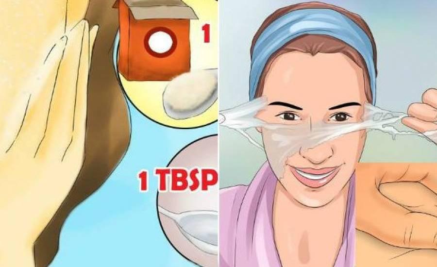 TounsiaNet : Quelque Remèdes efficaces qui vous débarrasser des poils du visage…