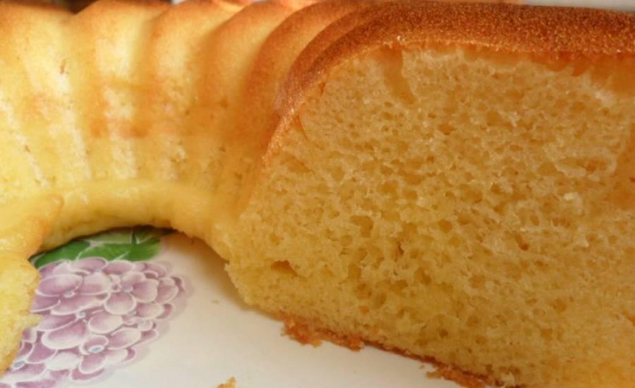TounsiaNet : Gâteau  au lait concentré sucré