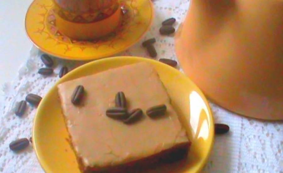 TounsiaNet : Gâteau a l'expresso