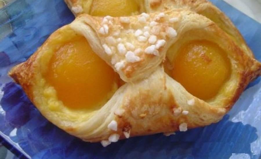 TounsiaNet : Oranais aux abricots