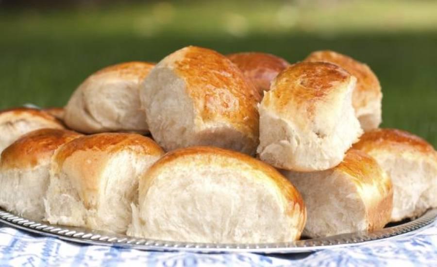 TounsiaNet : Scones maison (recette anglaise)