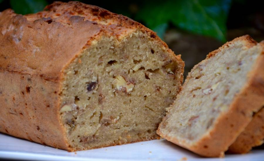 tounsia.Net : Le Banany Cake