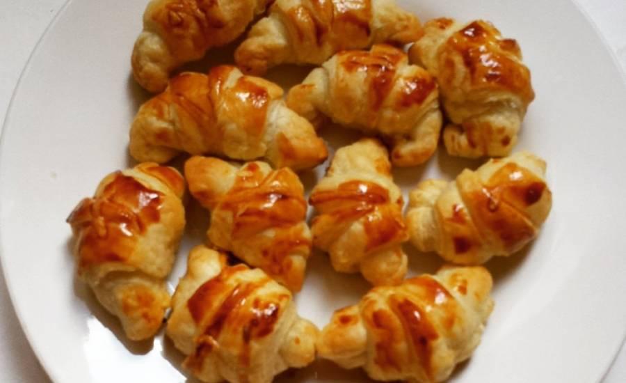 TounsiaNet : Croissant salé au thon