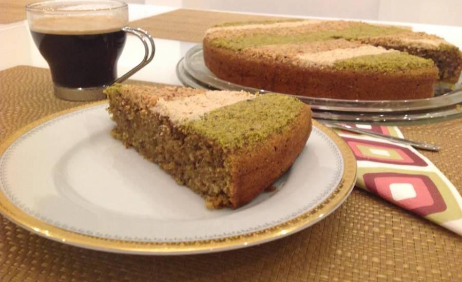 TounsiaNet : Gâteau au fruits sec (khobzet fakia)