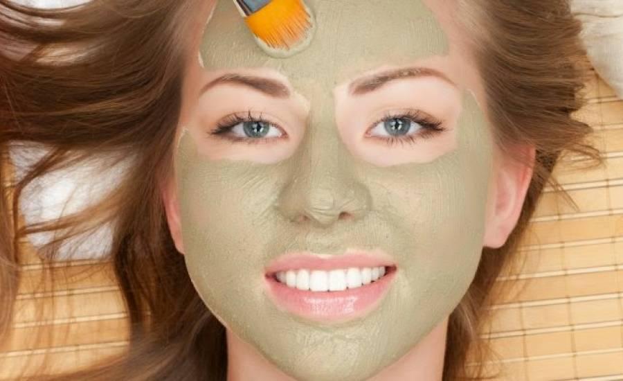 TounsiaNet : Masque peau grasse à l'argile verte et miel