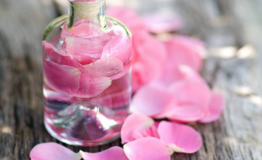 TounsiaNet : Masque eau de rose
