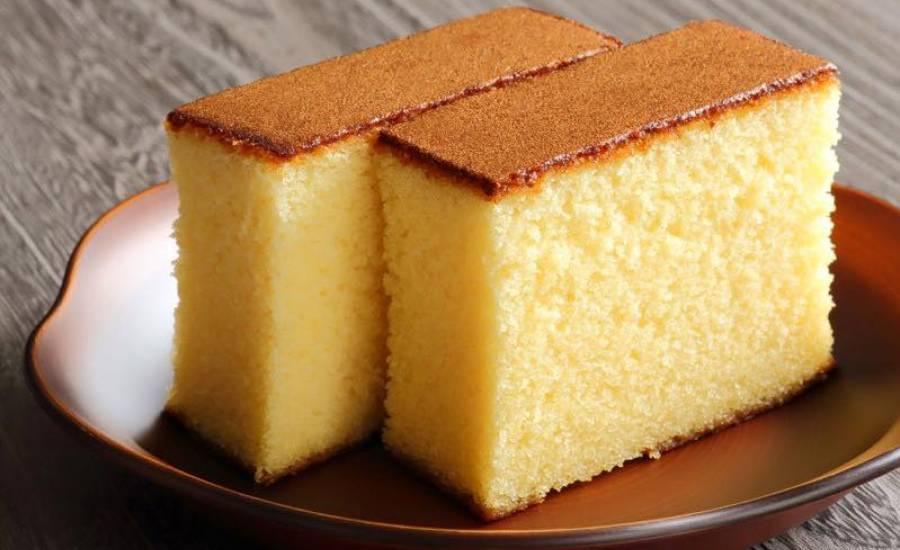 TounsiaNet : Gâteau au lait chaud