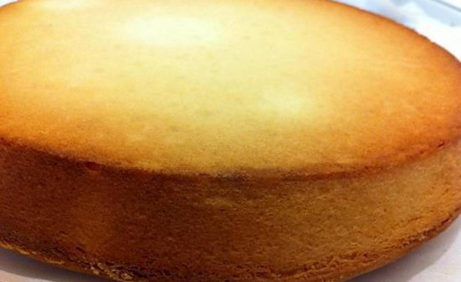 TounsiaNet : Gâteau au Yaourt Sans Sucre