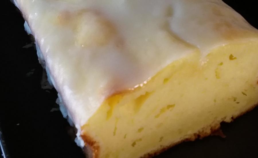 TounsiaNet : Cake citron