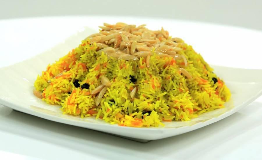 TounsiaNet : Riz aux carottes