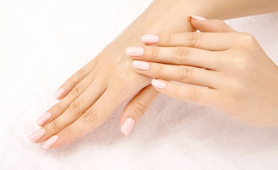 TounsiaNet : وصفة لتبييض اليد