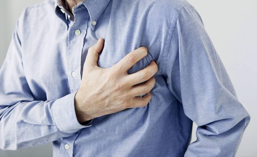 TounsiaNet : Une crise cardiaque peut être prédite des mois à l'avance : vos cheveux vous avertissent et voici comment