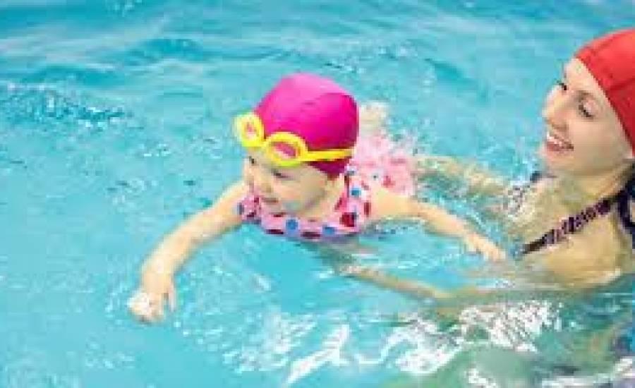 TounsiaNet : Quelle couche pour la piscine?