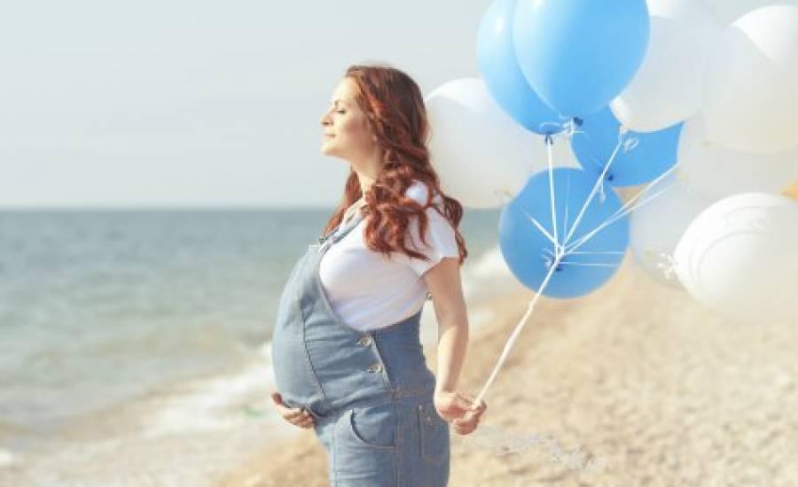 TounsiaNet : Être enceinte pendant l'été