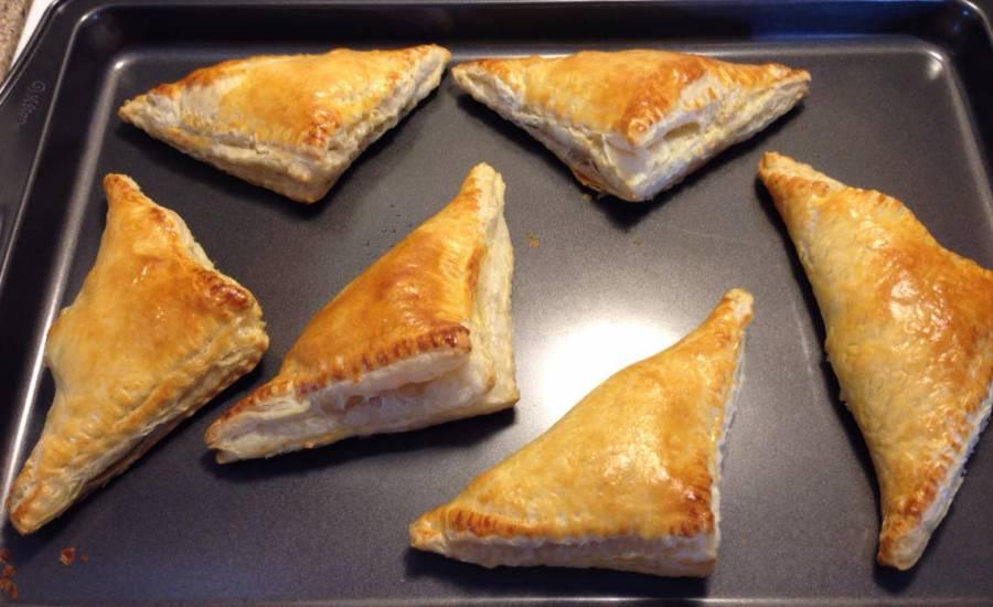 TounsiaNet : Pâté au thon (tunisien)