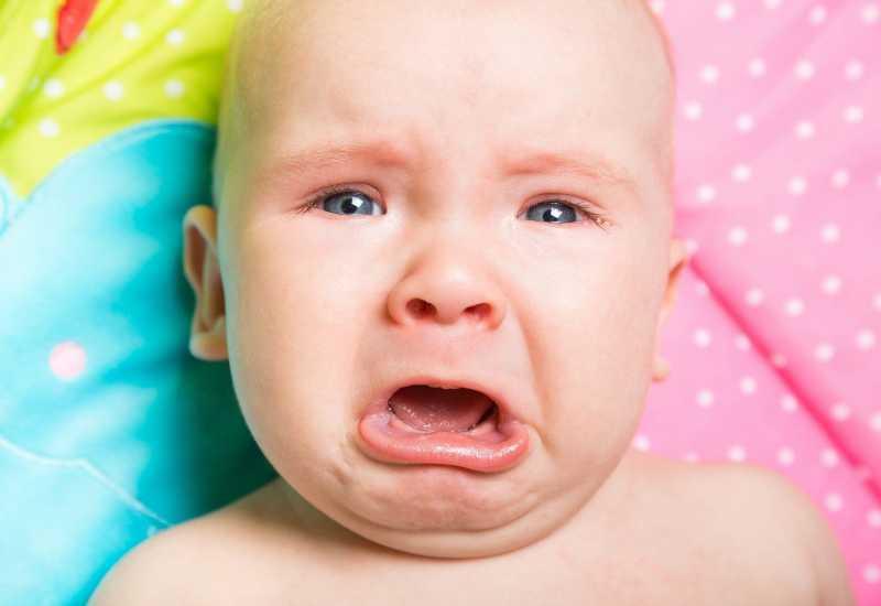 tounsia.Net : Mon bébé n'arrête pas de pleurer, que faire ?