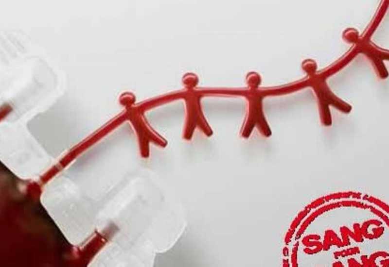 tounsia.Net : La Tunisie célèbre le 14 juin 2016,la journée mondiale du donneur de sang