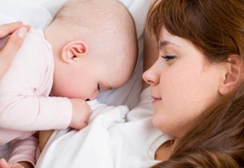 tounsia.Net : Allaitement et Ramadan : quel impact sur le lait maternel ?
