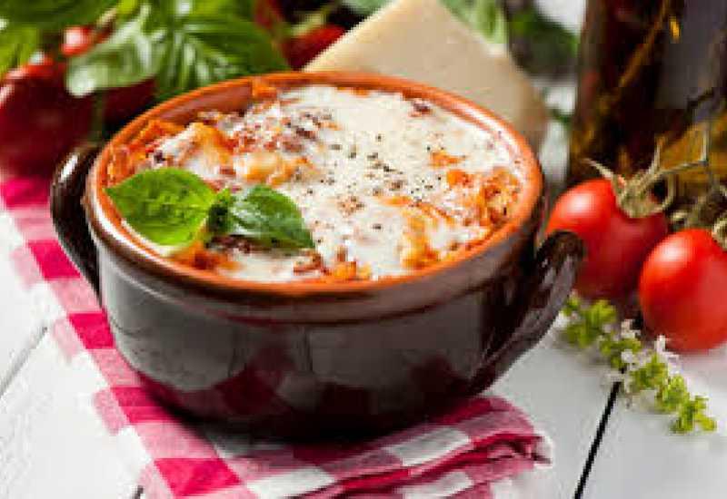 tounsia.Net : Lasagnes bolognaise
