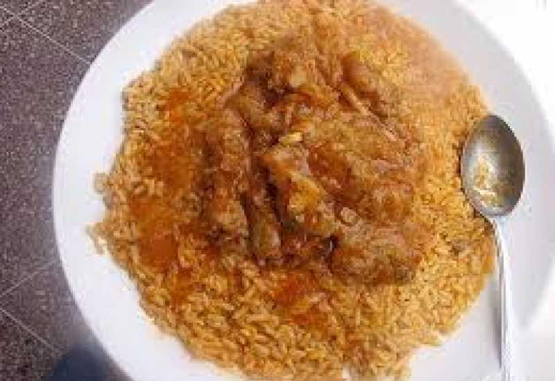 tounsia.Net : riz tunisien à la viande(d'agneau ou de mouton)